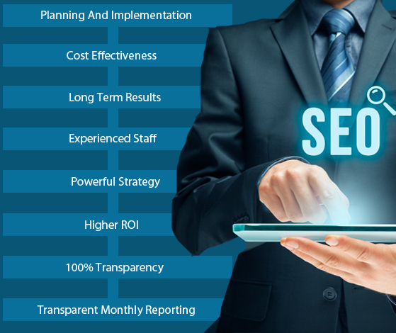 Quality SEO Services in Gurgaon